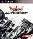 GRID Autosport(グリッド オートスポーツ)/PS3/BLJM61207/A 全年齢対象