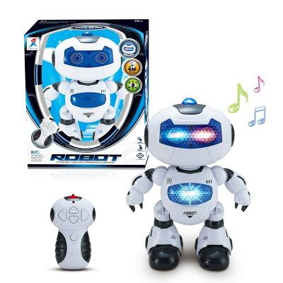 歩行 サウンド機能 デモ機能 ラジコンロボットロボエース