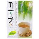 刀豆茶 2g*30包