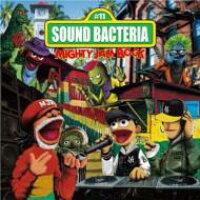 SOUND BACTERIA 11/CD/MJRCD-011