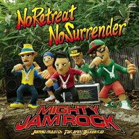 No Retreat No Surrender/CD/MJRS-005