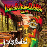 "SOUND BACTERIA""LOVE & CULTURE DUB MIX vol.2""/CD/MJRCD-S4"