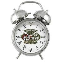 オリジナル文字盤 めざまし時計