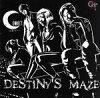 Destiny's Maze/CD/BITX-1082