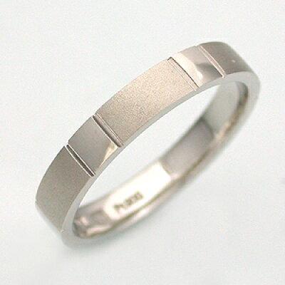 結婚指輪 マリッジリング ninaricci ニナリッチ 6ra リングe-
