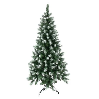 クリスマスツリー   雪 ポイントスノーツリー グリーン