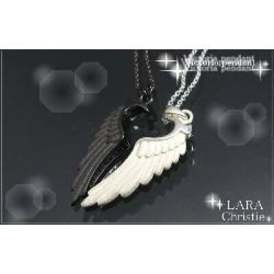LARA Christie LARA Christie(ララクリスティー) ヴィクトリア ペアペンダント (PAIR Label)