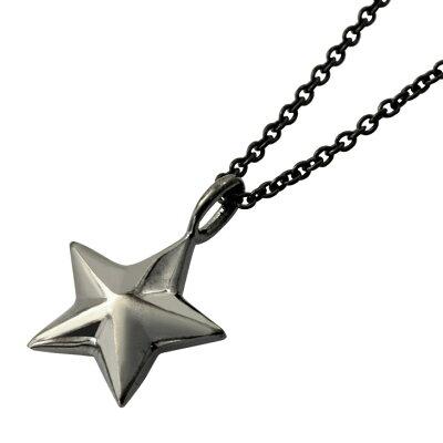 LARA Christie ステラ ネックレス BLACK Label