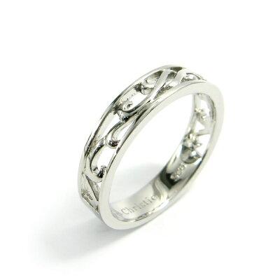 LARA Christie ランソー リング(指輪) (WHITE Label)