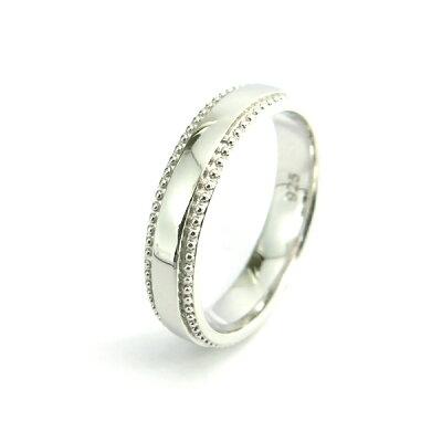 LARA Christie ギャラクシー リング(指輪) (WHITE Label)