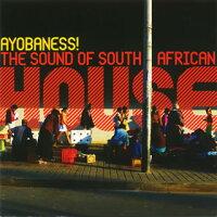 アヨバネス!~南アフリカのアーバン・タウンシップ・カルチャー/CD/OHR-5162