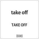 take off/CDシングル(12cm)/IGCP-20004