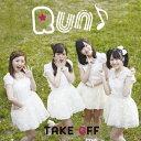 Run♪(初回限定盤B)/CDシングル(12cm)/IGCP-20010