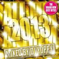 オールジャンル 美メロ 洋楽(MixCD)All Mix Anthem / DJ Yoppy