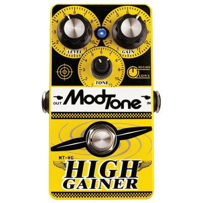 ModTone MT-HGモッドトーン エフェクター ハイゲイナーHigh Gainer