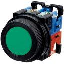 富士電機 AR30F0R-11G 押しボタンスイッチ AR30シリーズ 緑 AR30F0R11G