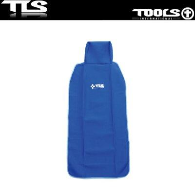 TLS シートカバー ブルー TOOLS ツールス マリン サーフィン