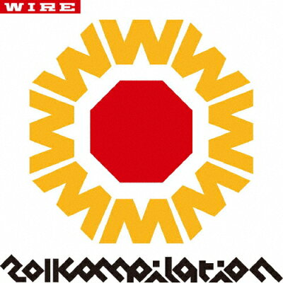 WIRE 11 COMPILATION/CD/KSCL-1851