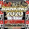 ナンバーワントレンドランキング 2020/CD/MKDR-0073