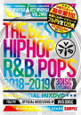 AV8 ALL STARS / THE BEST OF HIPHOP,R&B,POPS 2018-2019-OFFICIAL MIXDVD-
