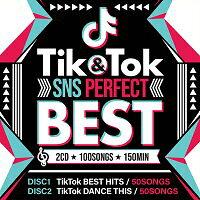 V.A / TIK & TOK -SNS PERFECT BEST- 2CD 100SONGS