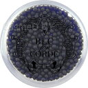 BLC for Corde(ビーエルシーフォーコーデ)ガラスブリオン12g 280ネイビーブルー
