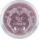 ビーエルシー BLC for CORDE ガラスブリオン モーヴ 3g