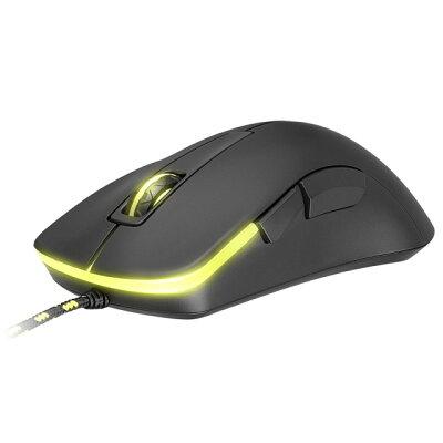 Xtrfy ゲーミングマウス XG-M3-HEATON