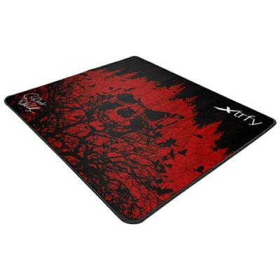 "701030 Xtrfy ゲーミングマウスパッド XTP1 F0REST エクストリファイ Large-sized gaming mousepad. Patrik ""f0rest"" Lindberg edition."