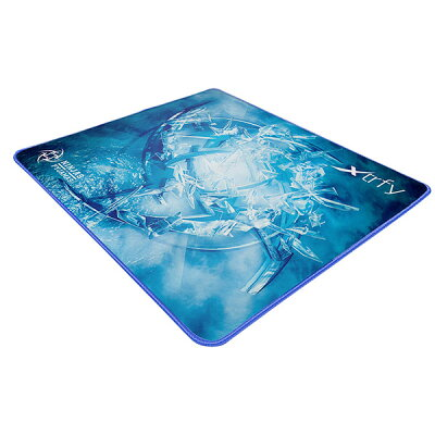 Xtrfy 701065 XTP1 NIP ICE LARGE ゲーミングマウスパッド Lサイズ 標準サーフェース