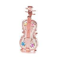 バイオリンローズホワイトEX566-2