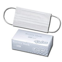 リセラバリューマスクホワイト レギュラーサイズ95×175mm