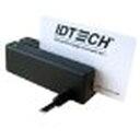 MiniMagII 1&2Track USB-HID 黒 IDMB-335112B IDMB-335112B
