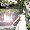 Quarter!!/CD/MGRD-0001