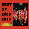 BEST OF 2006-2013/CD/HOIP-004