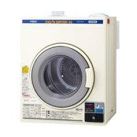 AQUA 乾燥機 MCD-CK45(WA)