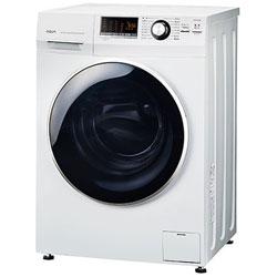 AQUA ドラム式全自動洗濯機 AQW-FV800E(W)