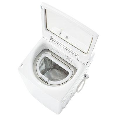 AQUA 洗濯乾燥機 AQW-GTW100H(W)