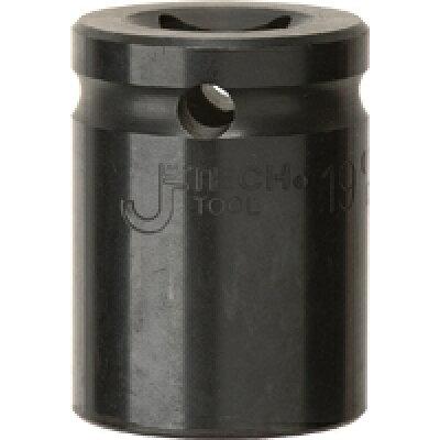 JETECH TOOL ジェイテックツール インパクトレンチ用ソケット類 FK1/2-11 1/2 インパクトソケット