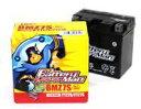 Battery Man バッテリーマン バッテリー BMZ7S YTZ7S 互換 液入充電済み