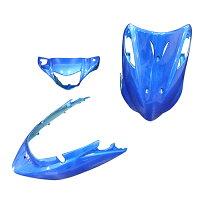 BikeBros.VALUE アドレスV125/G カラー:ブルー アドレスV125