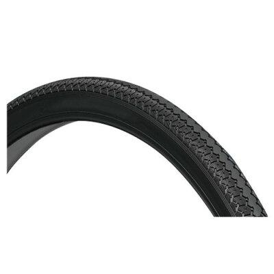 Runfort Tire(ランフォートタイヤ) 自転車タイヤ 24インチ 24×1 3/8 WO ブラック メーカー品番:ct702 1ペア