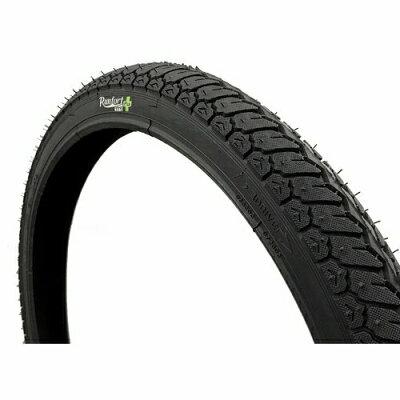 電動自転車用 快適自転車タイヤ20インチ Runfort Tire Plus 20×1.75 HE ブラック   タイヤ