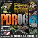 Party Da Rockstar 6 - DJ Mitch a.k.a. Rocksta (国内盤MIXCD)