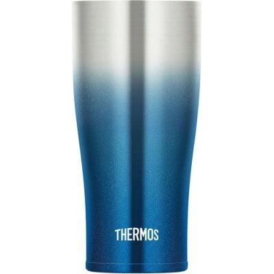 真空断熱タンブラー 420mL スパークリングブルーJDE-420C SP-BL(1本入)