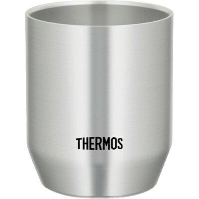サーモス 真空断熱カップ JDH-360 S ステンレス(1コ入)