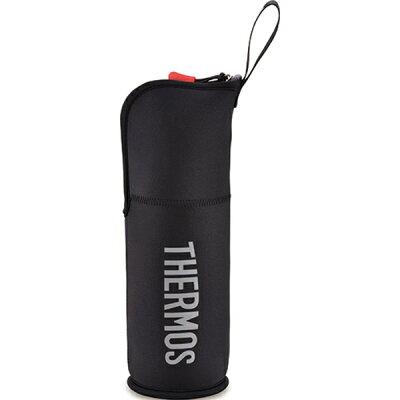 サーモス THERMOS FFX-501用 ボトルポーチ 600 ブラック 811800111