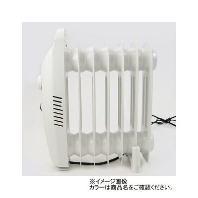 ヒロ・コーポレーション ミニオイルヒーター HOI-007BK