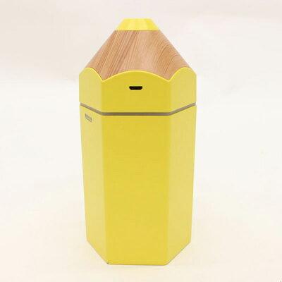 ヒロ・コーポレーション ペンシルタイプ ミニ加湿器(うるるぺんしる) PH180901PK(1台)