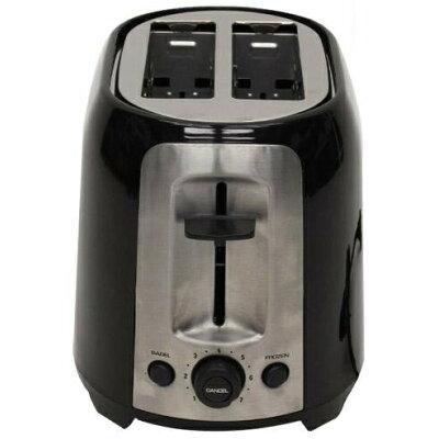 ポップアップベーカリートースター HC-GP628 ブラック 1422262